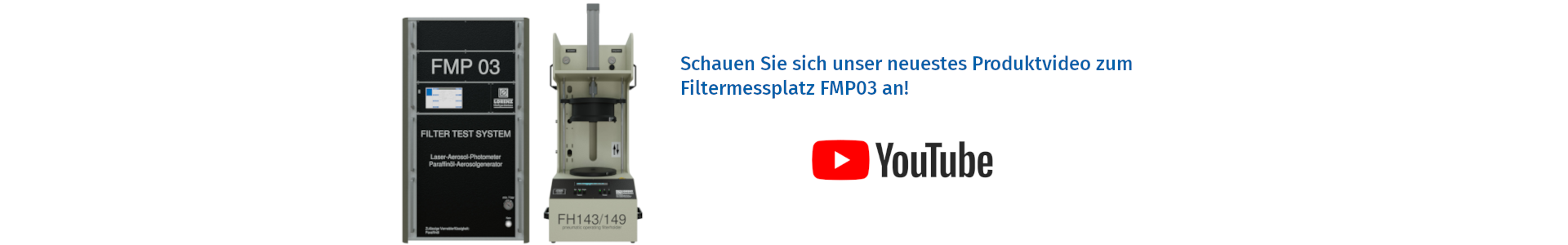 FMP03 Produktpräsentation